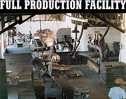 Full Production Facility